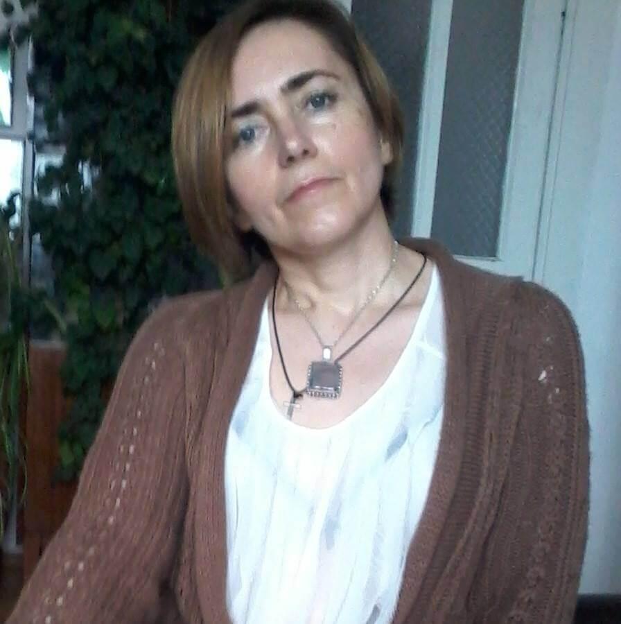 Наталя Бернацька