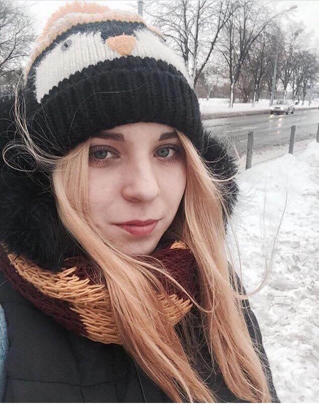 Світлана Кузьма
